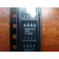 Quality IC Integrated Circuit MAX4101ESA Operational Amplifiers - Op Amps Maxim Integrated for sale