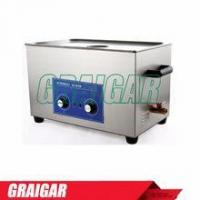 Quality PS-100(A)(with Timer & Heater) Large capacity Digital Ultrasonic Cleaner for sale