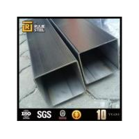 Quality 304 square stainless steel pipe for sale