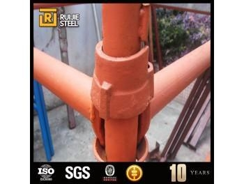 Buy ringlock steel scaffolding system prices at wholesale prices