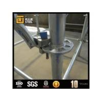 Quality Ringlock scaffolding system for sale