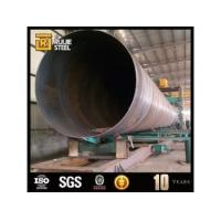 Quality 1000mm diameter steel pipe for sale