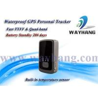 Quality Advanced Asset Tracker GPS-GL300 for sale