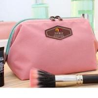 Cosmetic Bag China cheap girl canvas toiletry bags
