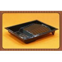 Quality Black PVC blister packaging,plastic customized blister tray for sale