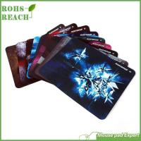CA028 Mousepad promotion gaming mouse pad