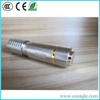 Nzonic Style Mechanical Mod