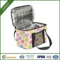 Quality New arrival 2014 dotted/custom lovely insulated bag in box cooler,bag in box cooler for sale