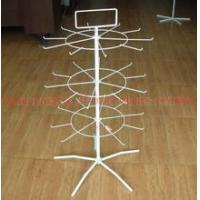 China rotating display rack holder wholesale