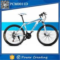 Quality Chinese powercreating brand bicycle 24-inch disc brakes mountain bike for sale