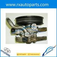 Quality Power steering oil pump assy for HYUNDAI FORTE 57100-1M000 for sale