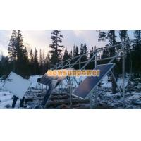 Quality Hot-dip Galvanized Steel Solutions for sale