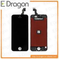 Quality LCD Replacement for iphone 5c lcd touch screen digitizer assembly for sale