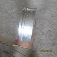 Quality Aluminium Piston Body For Oil-free Lubricating CNG Compressor for sale