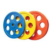 Quality 7 Hole Barbell Plate for sale