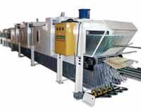 Quality Plate-making, UV, drying equip Folding type bake for sale
