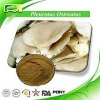 Supply Organic Pleurotus Ostreatus Extract