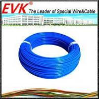 Quality VDE certification wire teflon electrical cable for sale