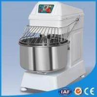 Commercial use double speed flour mixing machine