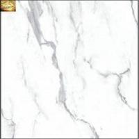 Quality Volakas full polished glazed porcelain tile 600x600 for sale