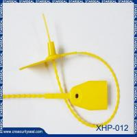 China Plastic Padlock Security Seals on sale