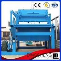 Buy cheap Machines Make Egg Tray Cheap Egg Tray Machine Price Paper Egg Tray Production Line from wholesalers