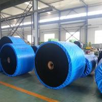 Conveyor Belt  Heat Resistant Conveyor Belt