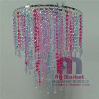 Multi Colored Chandelier AM138LA-2