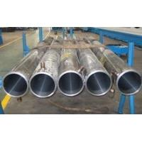 Quality Hydraulic Cylinder Tube Hot Rolled Seamless Cylinder Tubes for sale