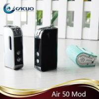 Quality Smokjoy new arrival Smokjoy Air 50w tc box mod for sale
