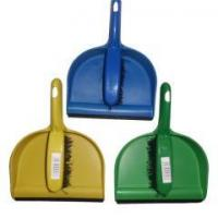 Quality BRUSH colorful broom brush set for sale