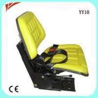 China Automobile John Deere Tractor Shock Absorber Seat , Auto parts for sale