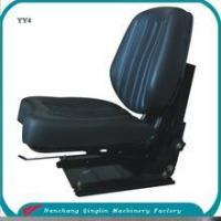 Chinese Made Tractor Seat with Shock Absorber , Fiat Tractor 480 Parts for sale
