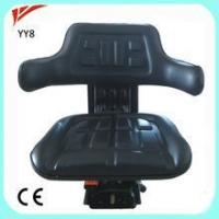 Economic Tractor Suspension Seat , Grammer Tractor Spare Parts for sale