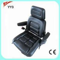 A custom-made sweep cleaning car seat for sale