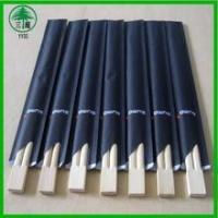 Quality Chinese takeaway paper covered chopsticks for sale