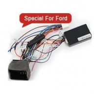 China Special Can-bus Adaptor Decoder for our Ford Car DVD Player on sale