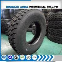 Quality YOUNG BRAND truck tyre 12R22.5 for sale