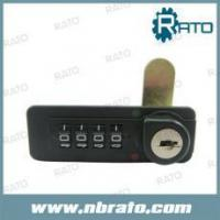 Quality RD-111 mechanical number lock for sale