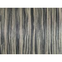 Quality Recomposed Veneer Recomposed ebong-M234s veneer for sale