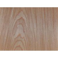 Quality Recomposed Veneer Recomposed cherry-M119c for sale
