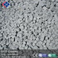 Quality G603 China Stone Paver -15 for sale
