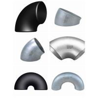 Quality Malleable Iron Pipe Fitting Pipe Elbow for sale