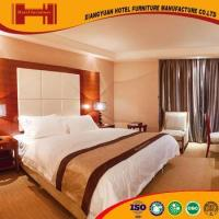 Quality XIANGYUAN 5 star hotel bedroom suites furniture for sale for sale