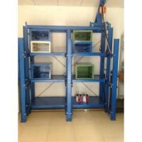 Quality mold rack pricing for sale