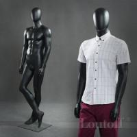 Hot selling egg head male mannequin dummy for sale