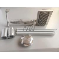 Machining parts Aluminum Extrusion Machining Parts