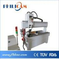 Quality Hot sale model! Jinan Lifan PHILICAM FLDY 0212 4 axis cnc router cylinder cnc router for sale