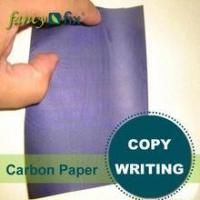 Quality carbon paper temporary tattoo water transfer paper a4 color copy paper for sale