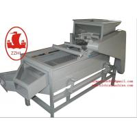 Quality Nuts Processing Machine cashew nut shelling machine for sale